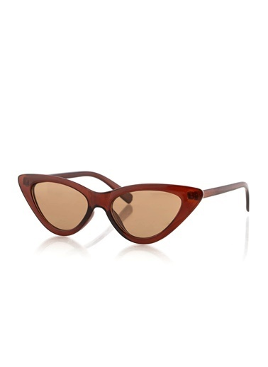 Polo55 Gözlük Kahve